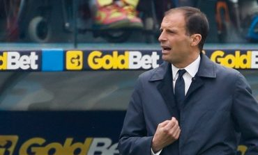 Massimiliano Allegri Tolak Melatih Arsenal