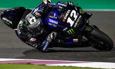 Maverick Vinales Berharap Yamaha Tampil Lebih Baik Musim Depan