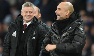 Guardiola Yakin Solskjaer Bisa Tiru Sukses Ferguson