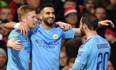 Menang di Leg 1, Manchester City Khawatir United Bikin Comeback