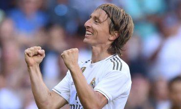 Kecewakan Klub MLS, Modric Konon Akan Terus Bela Real Madrid