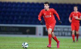 Tampil Bagus Kontra Everton, Liverpool Ingin Pertahankan Chirivella