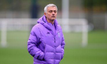 Jelang Tottenham vs Liverpool, Mourinho Curhat Soal Tim