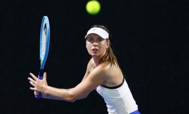 Maria Sharapova Putuskan Gantung Raket