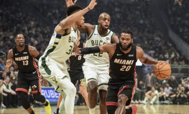 Jadwal Lengkap Pertandingan NBA, Selasa (3/3/2020)