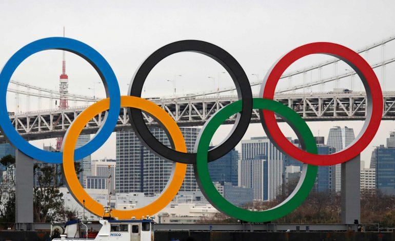 Jepang Yakin Bisa Menggelar Olimpiade Tokyo Sesuai Jadwal