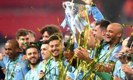 Sulit Juarai Premier League, Manchester City Incar Trofi Piala FA dan Liga Champions