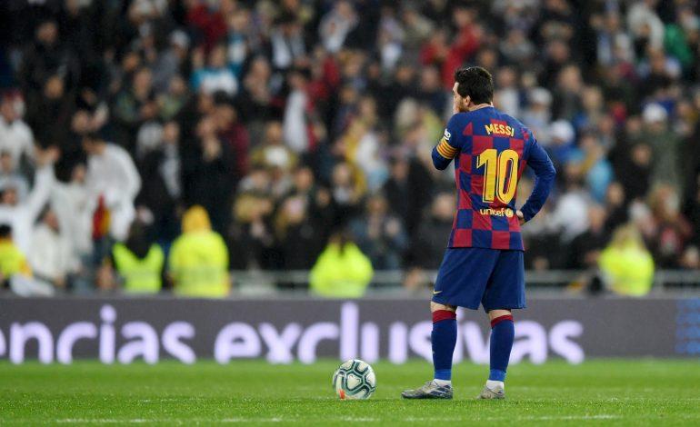 Lionel Messi Sendiri di Lini Depan, Barcelona Bakal Datangkan 4 Pemain