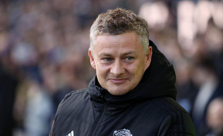 Lawan Derby County, Solskjaer Cemas Rooney Bakal Lukai MU