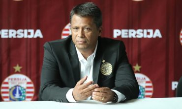 Sergio Farias Petik Hikmah dari Ditundanya Laga Kontra Persebaya