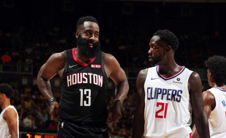 Jadwal Lengkap Pertandingan NBA, Jumat (6/3/2020)