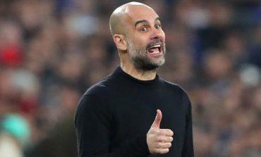 Usai Singkirkan Sheffield, Guardiola Ingin Manchester City Habisi MU