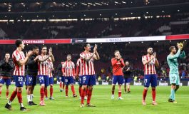 Singkirkan Liverpool dari Liga Champions, Atletico Malah Kena Denda