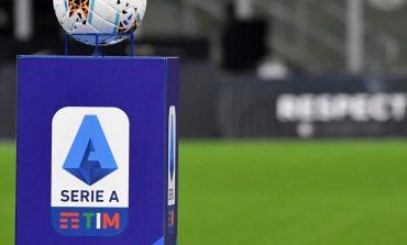 Pemotongan Gaji Bukan Prioritas di Liga Italia