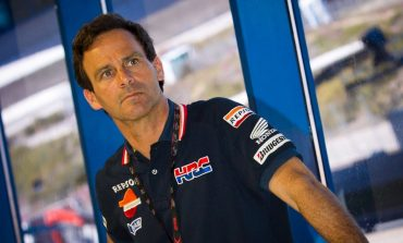 MotoGP Ditangguhkan, Honda Tak Khawatir Kehilangan Sponsor