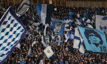 Balotelli Ingin Lihat Anak Perempuannya Jadi Ultras Napoli