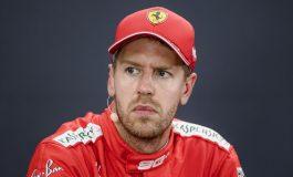 Rindu Balapan, Sebastian Vettel Gatal Coba Simulator