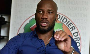 Didier Drogba Gagal Jadi Presiden Federasi Sepak Bola Pantai Gading