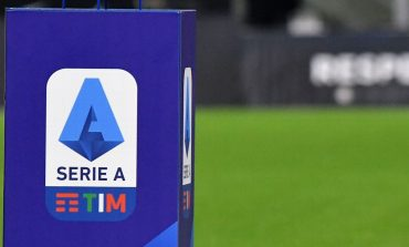 Serie A Musim Depan Akan Dimulai pada 1 September