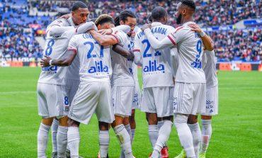 Liga Prancis Distop, Lyon Bakal Ajukan Banding dan Ganti Rugi