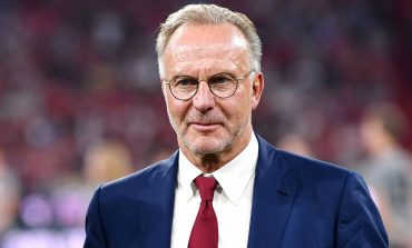 Bundesliga Dilanjutkan, CEO Bayern Munchen Sindir Ligue 1 dan Eredivisie