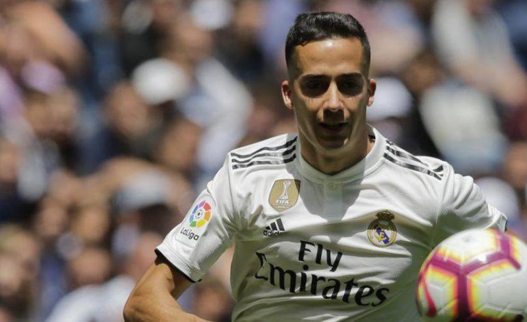 Real Madrid Halangi Lucas Vazquez Pindah ke Chelsea
