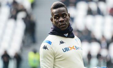 Terus Berulah, Mario Balotelli Dilarang Masuk Lokasi Latihan Brescia