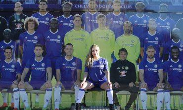 Model Brasil Ini Janji Foto Bugil jika Chelsea Juara Liga Champions