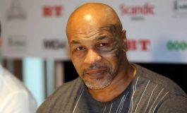 Mike Tyson Tolak Tawaran Duel Senilai Rp253 Miliar