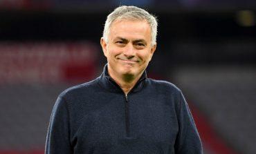 Jose Mourinho Kecewa Dele Alli Absen Lawan MU Gara-Gara Candaan Corona