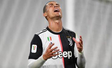 Tampil Buruk di Final Coppa Italia, Ronaldo Dibela sang Kakak
