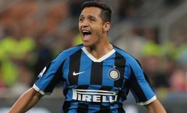 Legendaris Brasil Ronaldo Tawarkan Alexis Sanchez Gabung Klubnya