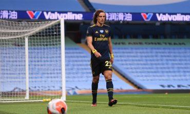 David Luiz Diklaim Sudah Tak Punya Masa Depan di Arsenal, Sepakat?