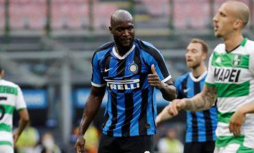 Hasil Pertandingan Inter Milan vs Sassuolo: Skor 3-3