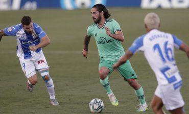 La Liga Selesai, Real Madrid Langsung Fokus ke Manchester City