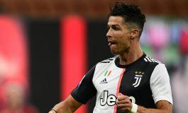 Cristiano Ronaldo Lewati Rekor Andriy Shevchenko
