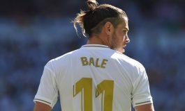 Jarang Dimainkan, Gareth Bale Putuskan Tetap Setia dengan Real Madrid