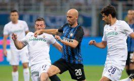 Inter Milan Terpaku di Posisi 3 Usai Imbang Kontra Fiorentina