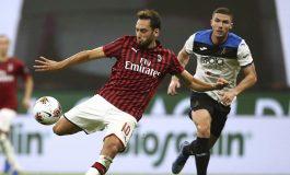 Ditahan Atalanta, AC Milan Lanjutkan Tren Tanpa Kekalahan di 10 Laga Serie A
