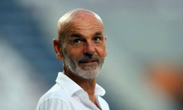 AC Milan Diimbangi Atalanta, Pioli: Kami Sudah Berusaha Menang