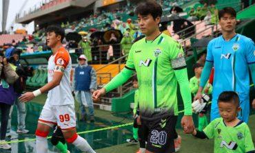 Korea Selatan Izinkan Suporter Datang ke Stadion