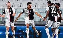Kalahkan Sampdoria, Juventus Scudetto Serie A untuk Ke-9 Kali Beruntun