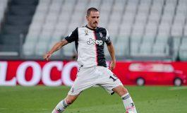 Juventus Juara Serie A, Bonucci: Scudetto Musim Ini Paling Sulit Diraih