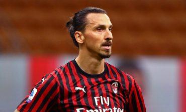 Zlatan Ibrahimovic Kembalikan Jati Diri AC Milan