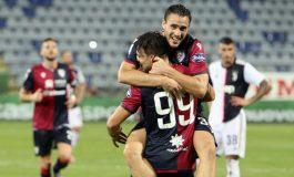 Juventus Dikalahkan Cagliari Pertama Kali setelah 11 Tahun