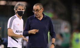 Juventus Dipermalukan Cagliari, Maurizio Sarri: Tim Sangat Kelelahan