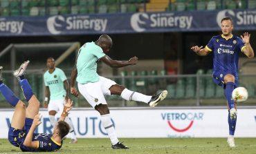 Ditahan Verona, Conte: Inter Kembali Buang Poin dengan Cara Bodoh