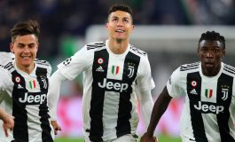 Dihadapkan dengan Lawan Tangguh, Juventus Diminta Tingkatkan Fokus