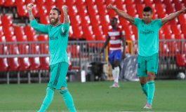 Sergio Ramos Ingin Real Madrid Pesta Juara di Kandang saat Jamu Villarreal