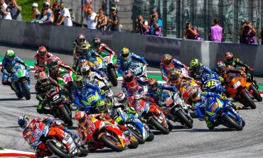 Jadwal MotoGP Jerez 2020, Minggu (19/7/2020)